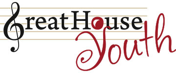 Logo GreatHouseYouth